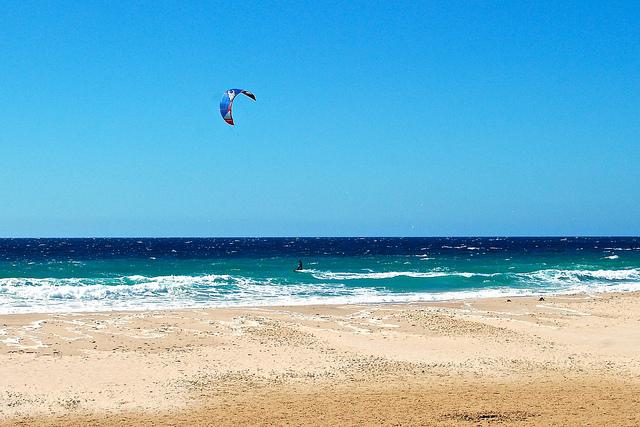 hoteles con encanto en tarifa kite