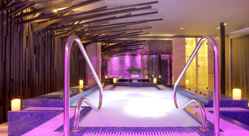 Las Treixas hotel con encanto íntimo spa