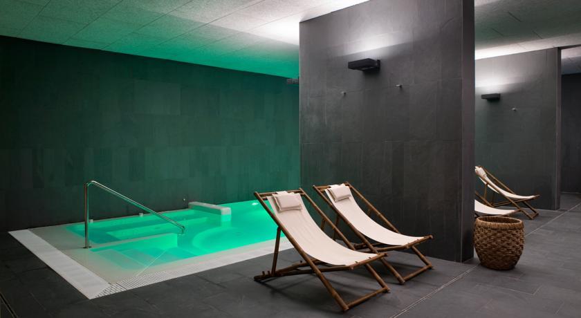 Top 5 hoteles con encanto en la rioja for Hoteles con piscina en la rioja