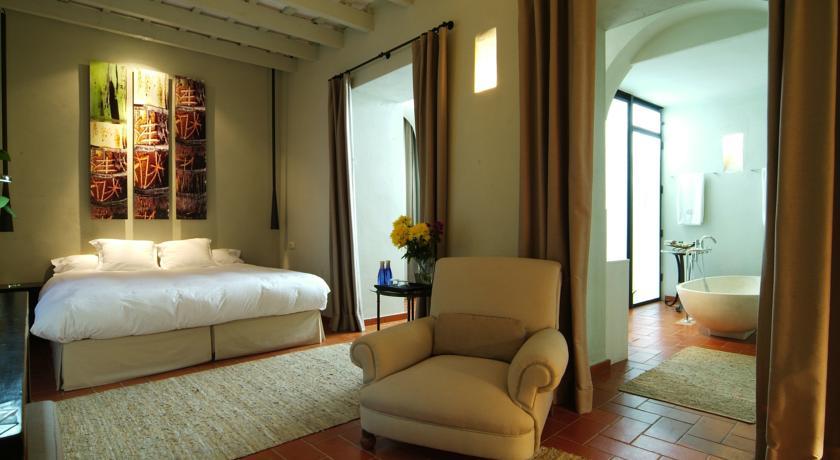 hotel con encanto en la costa de la luz tarifa habitacion