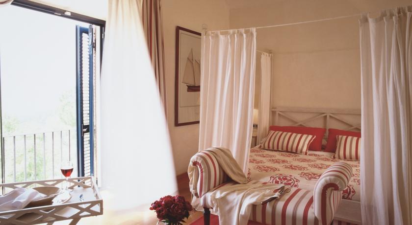 EL FAR HOTEL CON VISTAS HABITACION