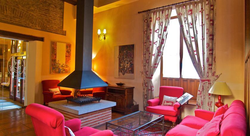 PALACIO AYALA HOTEL EN SEGOVIA
