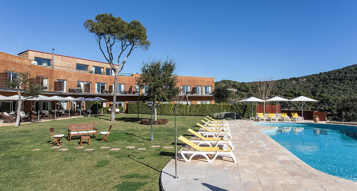 hotel costa catalana BLAUMAR
