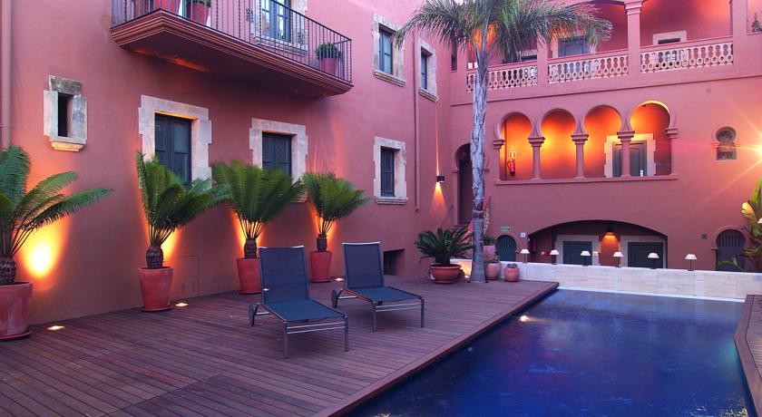 hotel costa catalana GRAN CLAUSTRE