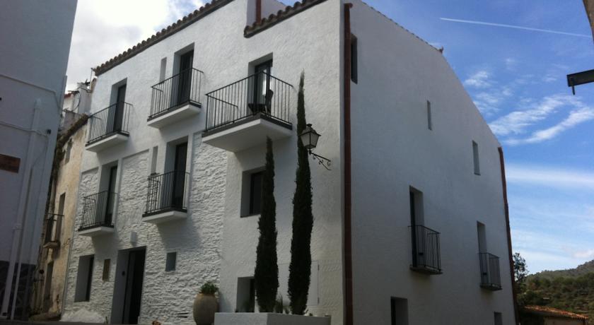 hotel costa catalana TRAMUNTANA