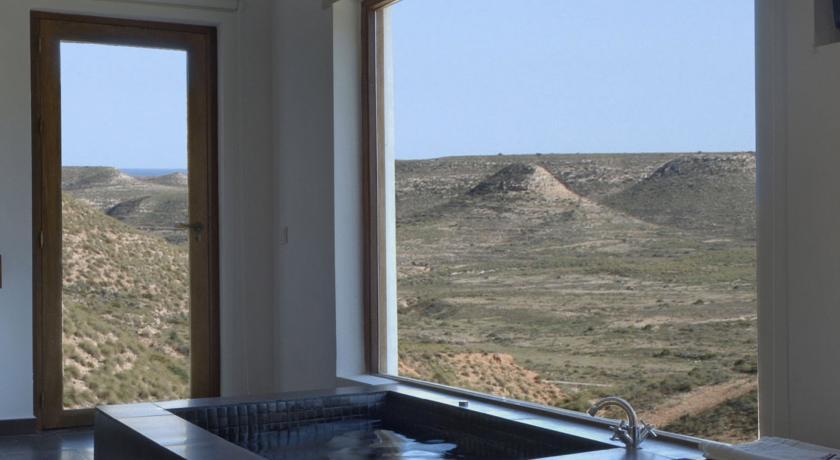 Los hoteles con las mejores vistas de espa a - La almendra y el gitano ...