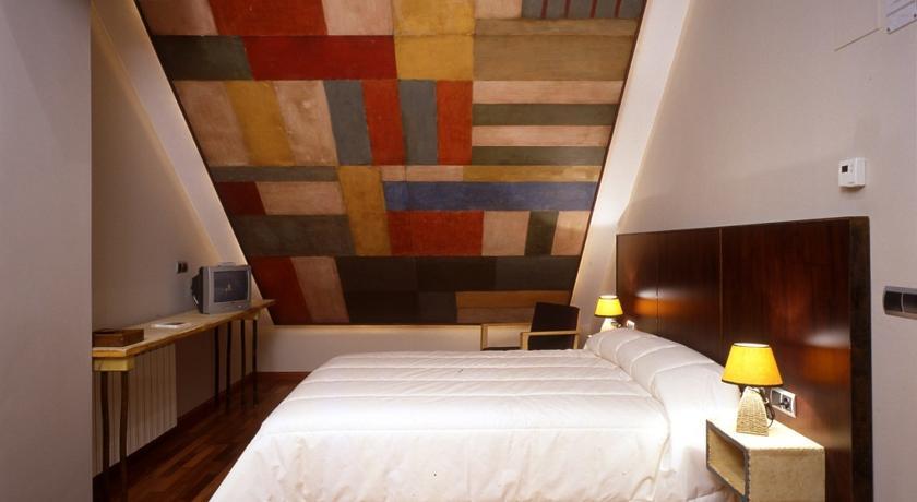 la casueña habitacion hotel con encanto en el valle del tena