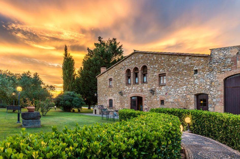 Top 10 hoteles rurales con encanto que no debes perderte - Hoteles en galicia con encanto ...
