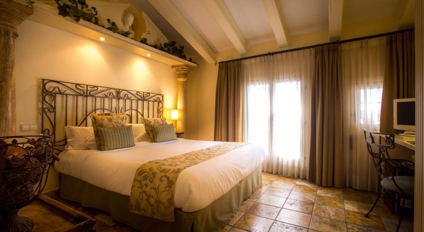 abaco hotel en altea costa blanca