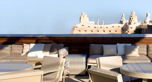 hotel omm terrazas hoteles con enca