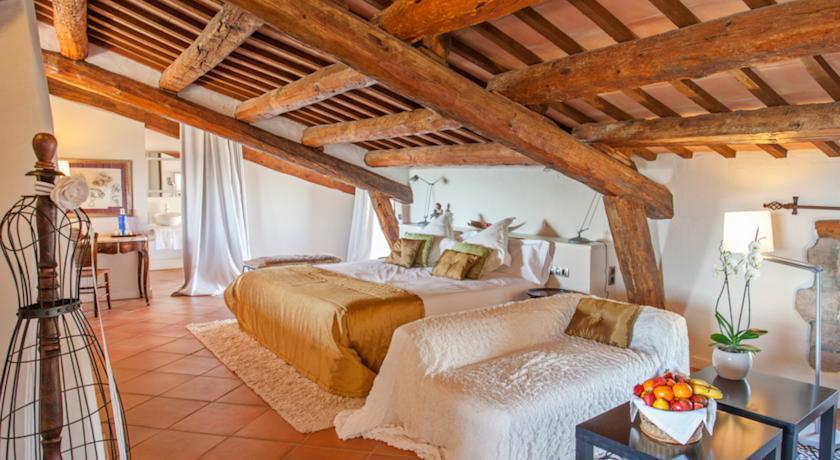 La Garriga de Castelladral Hotel Romántico