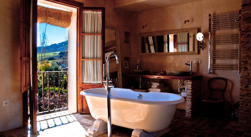 casa la siesta hotel romántico