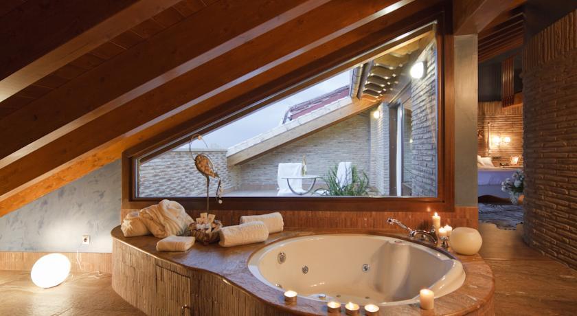 5 hoteles con encanto para quedarse en remojo - Hoteles con encanto y piscina ...