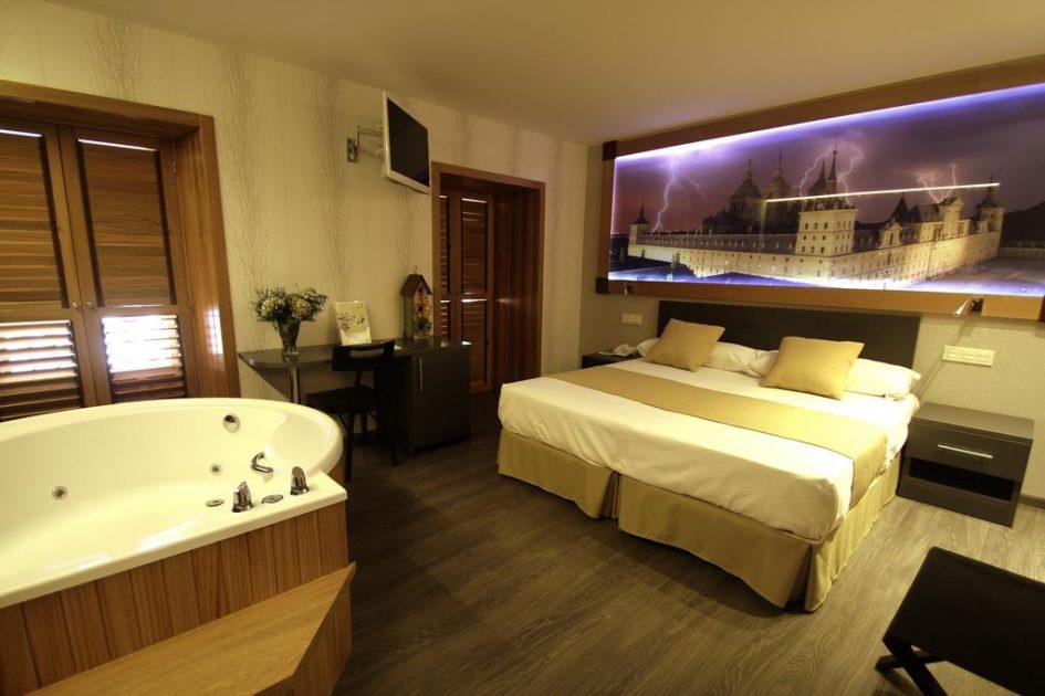 hoteles por menos de 100 euros