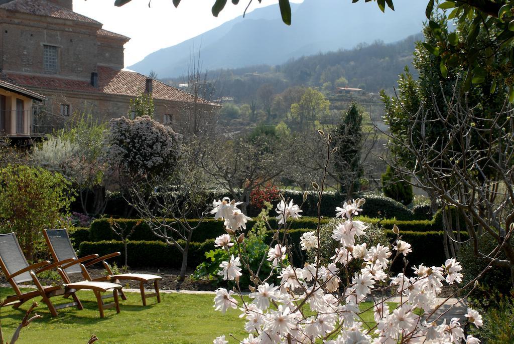 ESCAPADA PRIMAVERA el jardin del convento