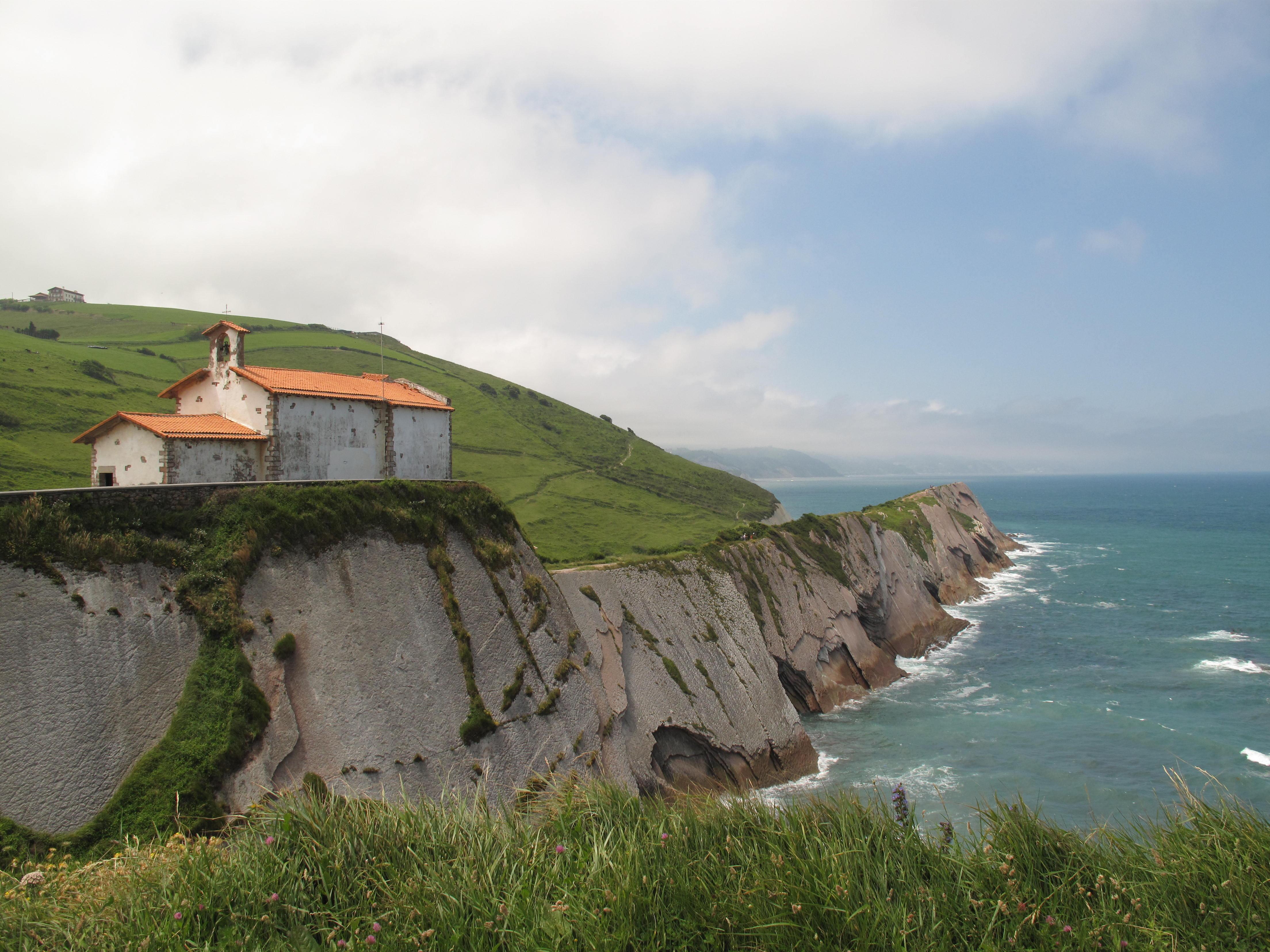 ermita de san telmo gipuzkoa