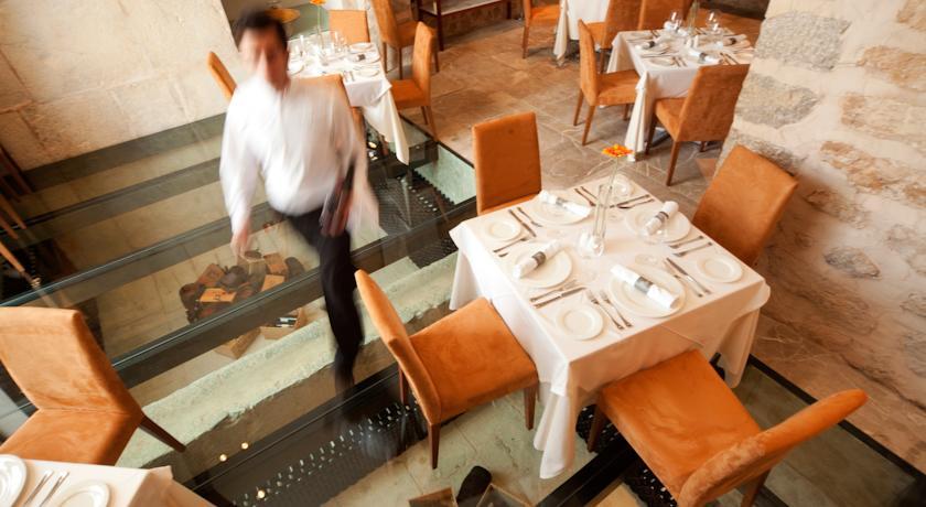 ENOTURISMO FIN DE SEMANA MALLORCA restaurante
