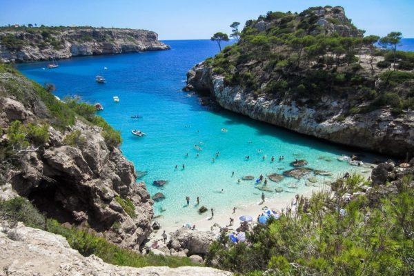 Escapadas fin de semana Mallorca