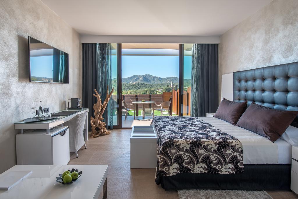 Habitaciones con Encanto Mas Tapioles interior