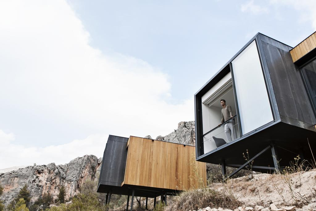 Habitaciones con Encanto Vivood