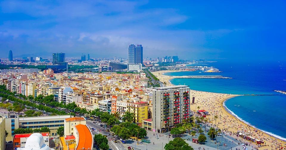 La mejor barcelona desc brela en 3 d as de ruta - Apartamentos barcelona por dias ...
