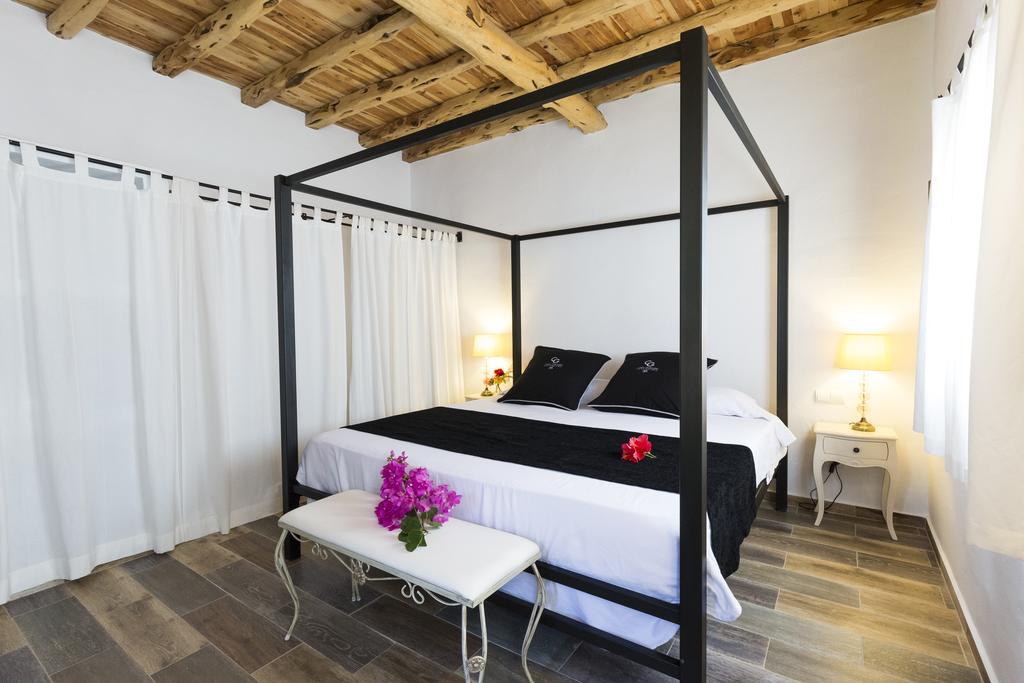 can guillem hoteles con villas suite