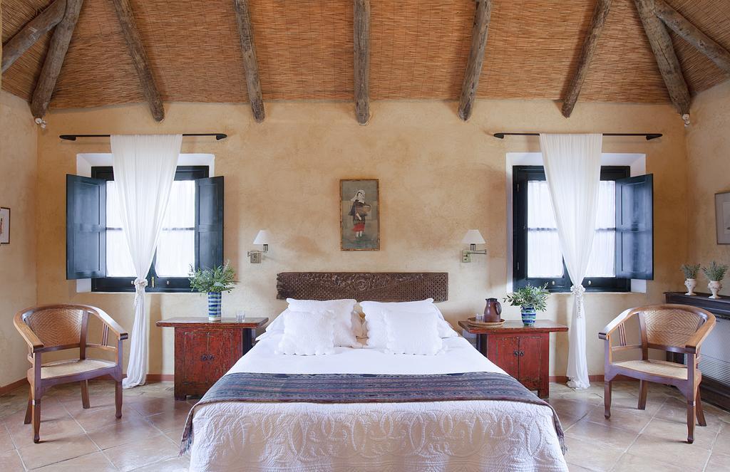 hacienda de san rafael habitacion con encanto interior