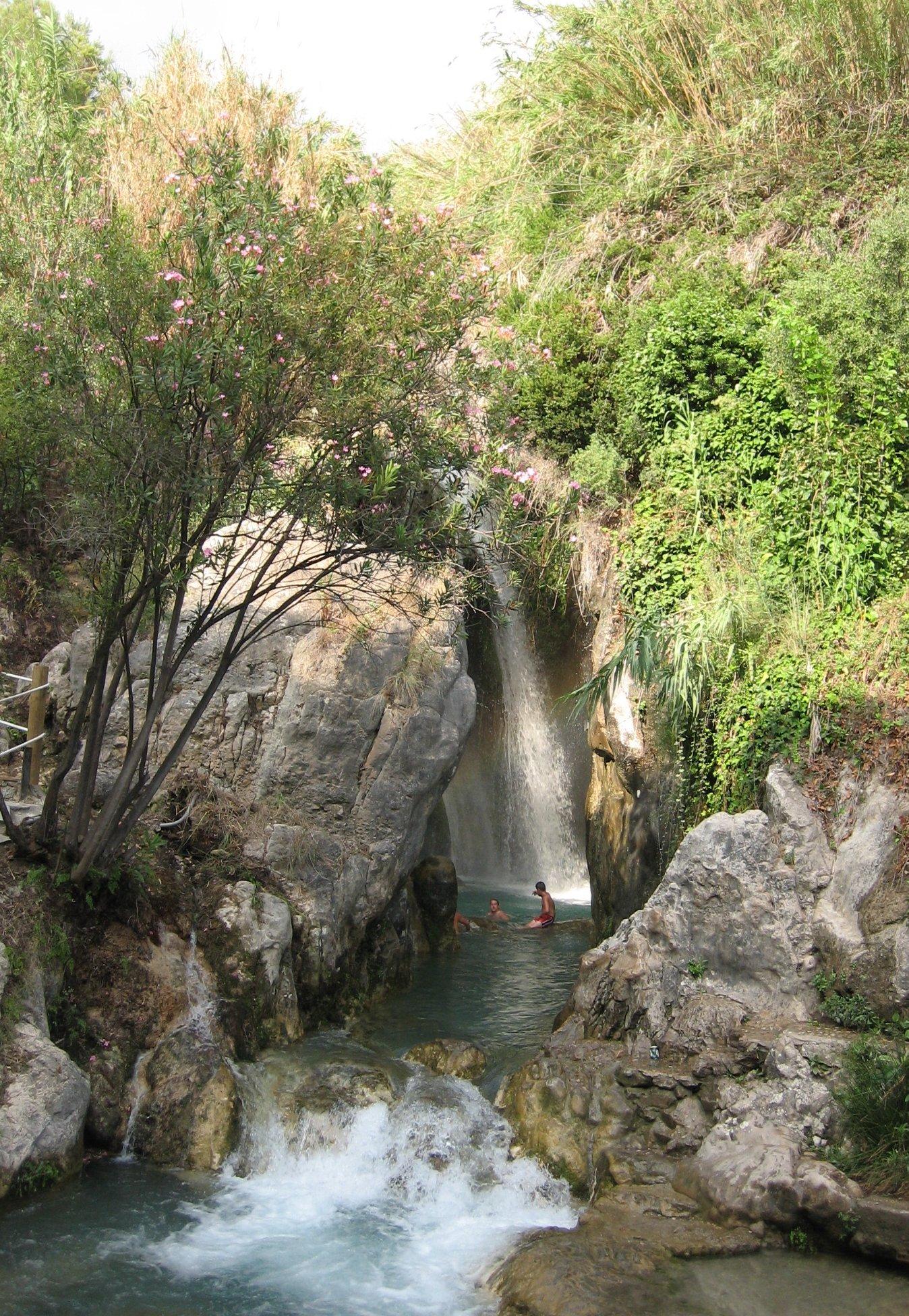 piscinas naturales en murcia amazing piscinas naturales