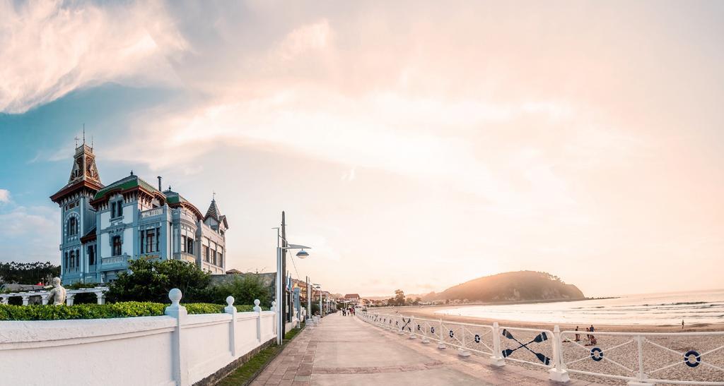 hoteles a pie de playa villa rosario