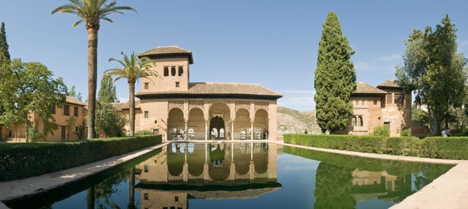Escapadas por Andalucia