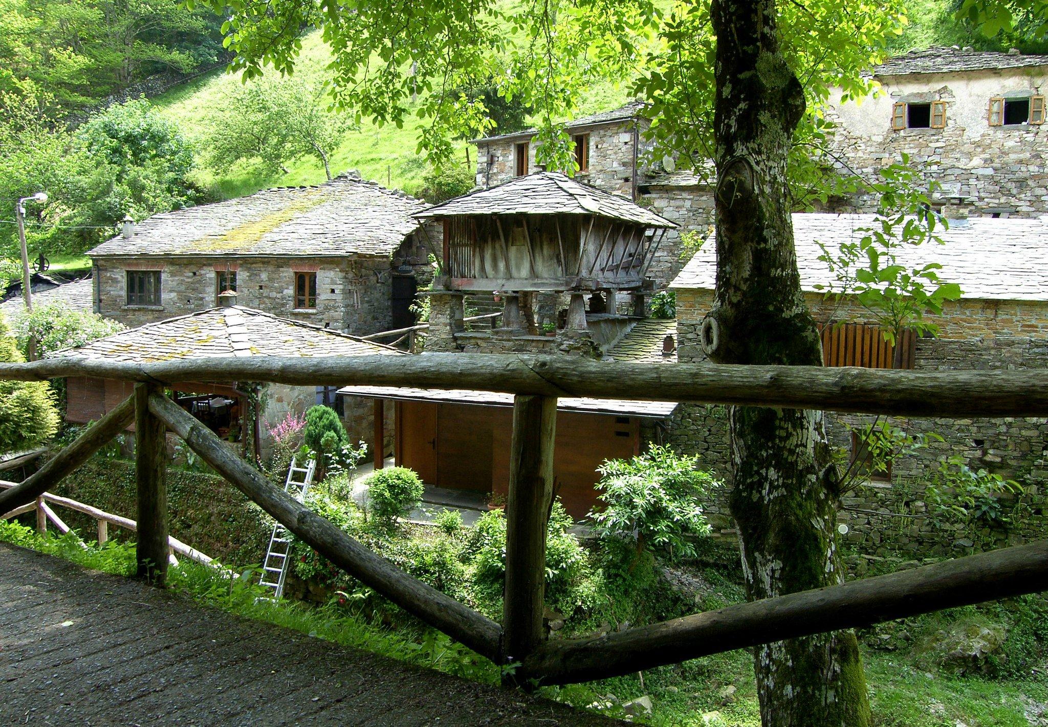 Lugares imprescindibles de Asturias Taramundi