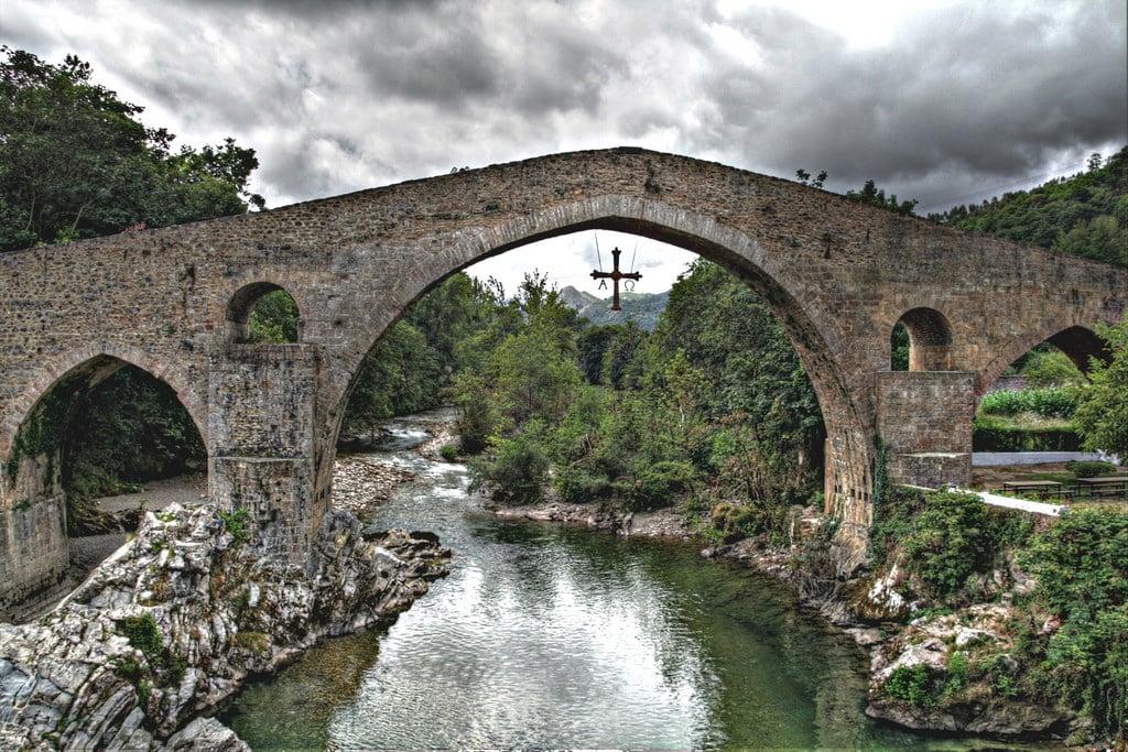 Lugares imprescindibles de Asturias cangas de onis