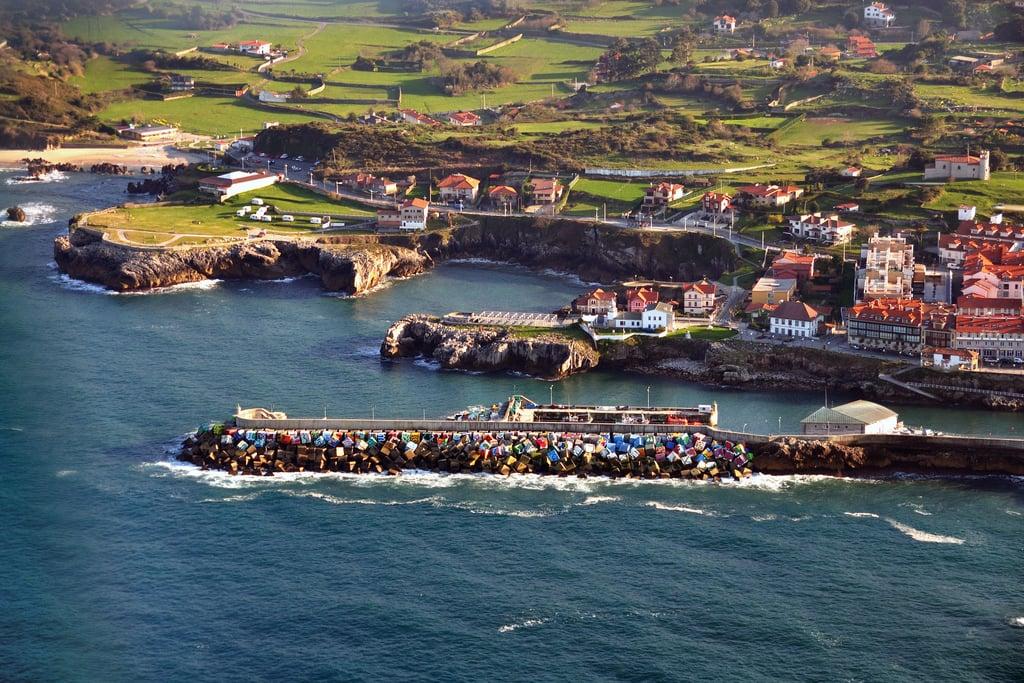 llanes lugares imprescindibles asturias