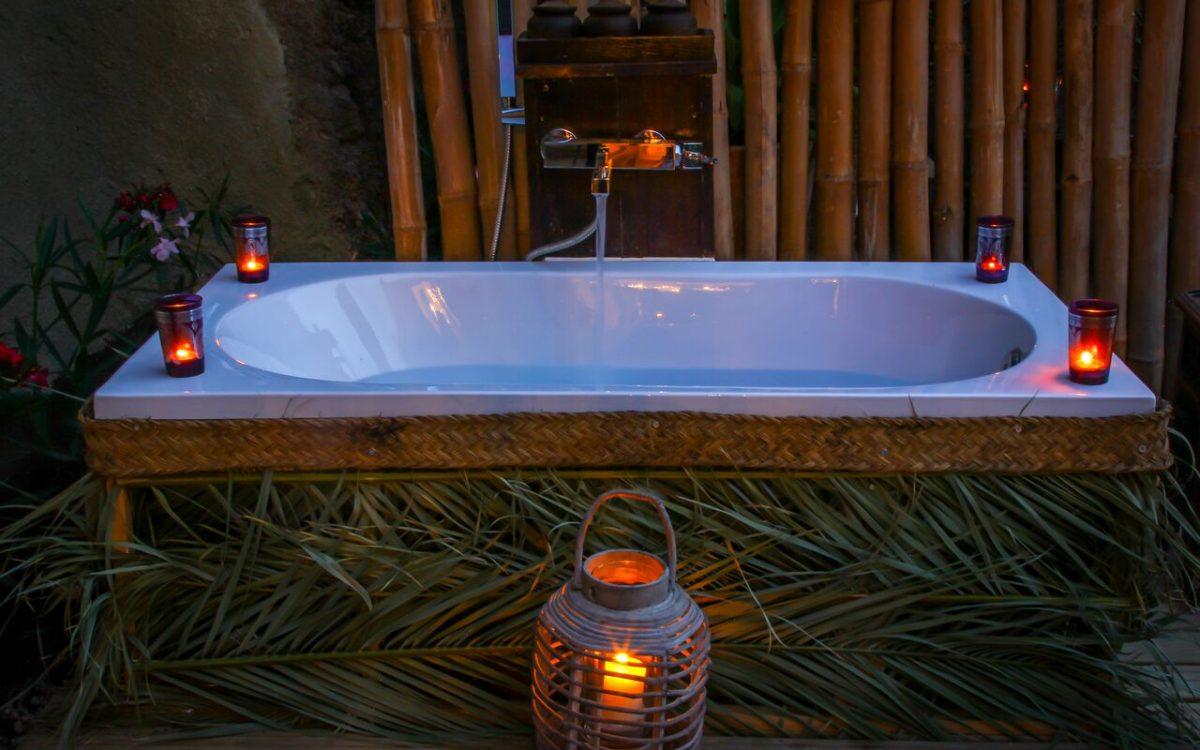 maharaja hotel con piscina privada