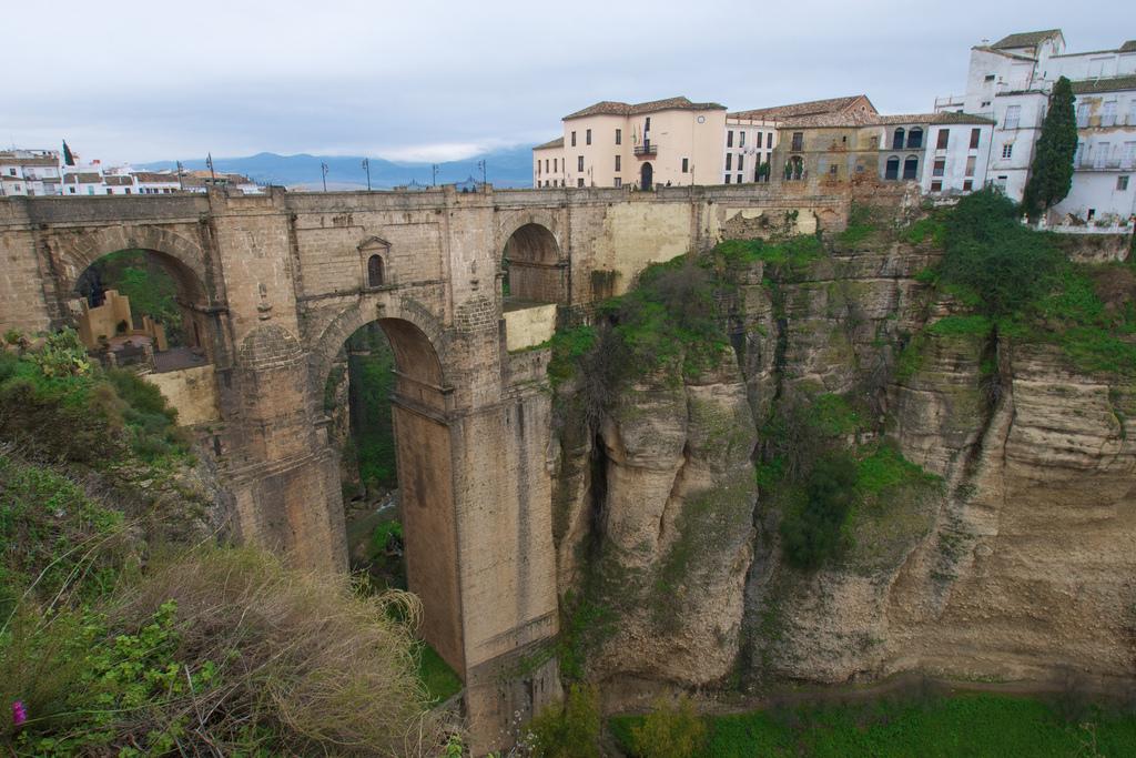 Imprescindibles de Málaga Provincia Ronda