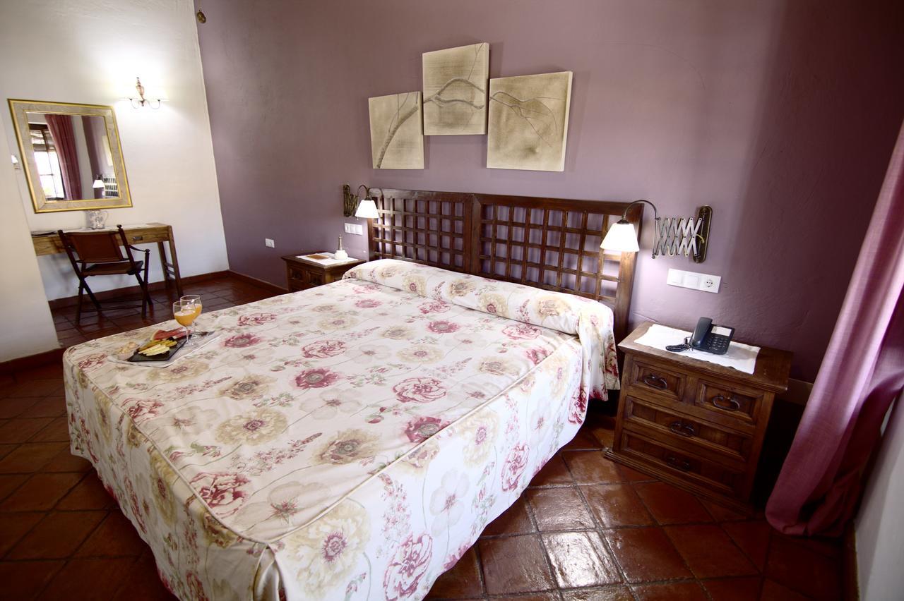 Malaga imprescindible antequera room