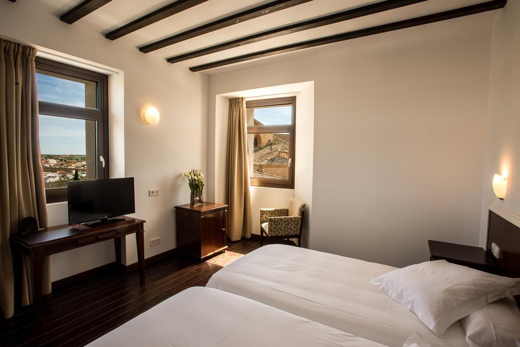 Ruta Quijote hotel belmonte
