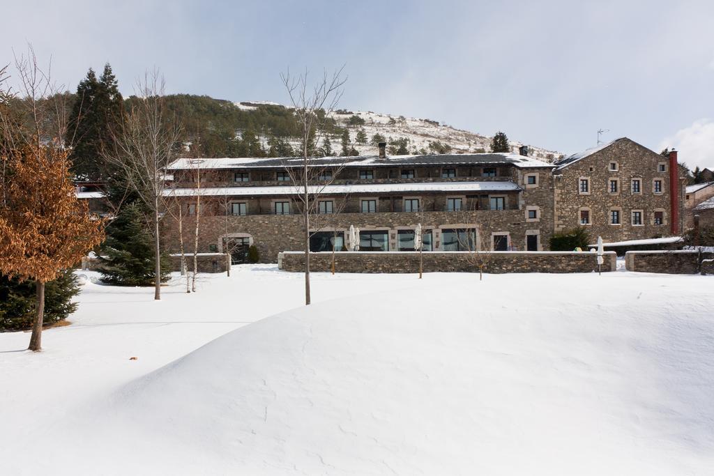 actividades nieve cerdaña