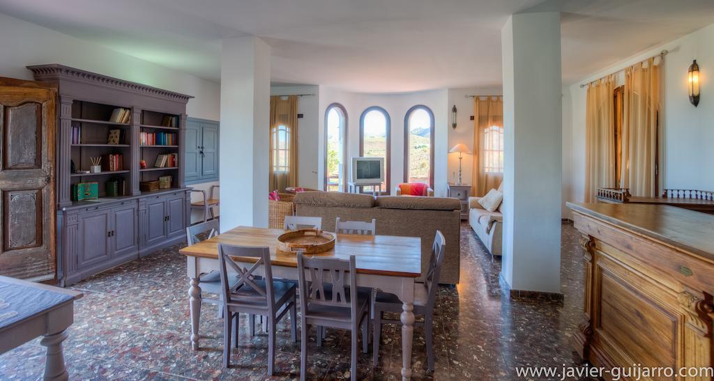 hotel para familias numerosas maltes habitacion