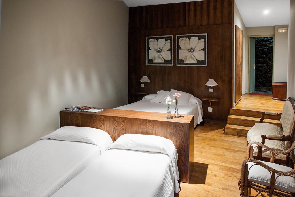 hoteles para familias numerosas galicia room 2