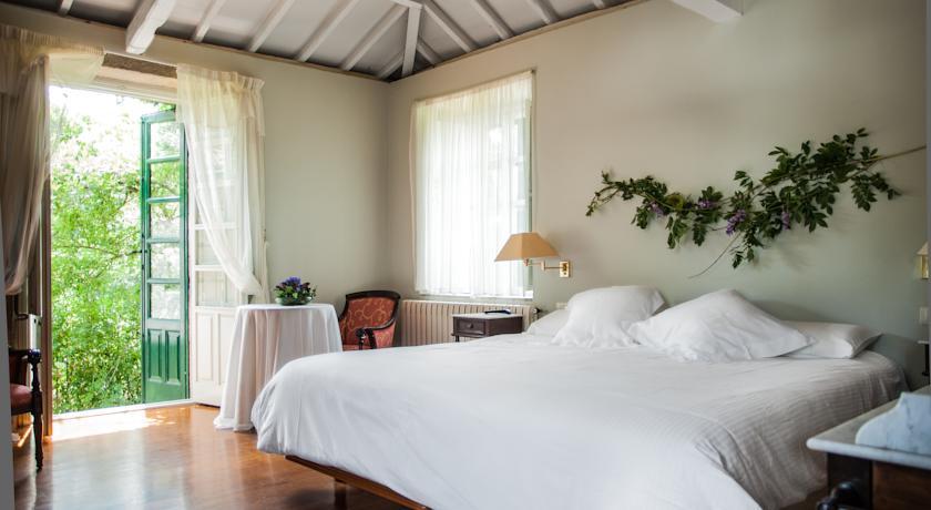 hoteles para familias numerosas galicia room