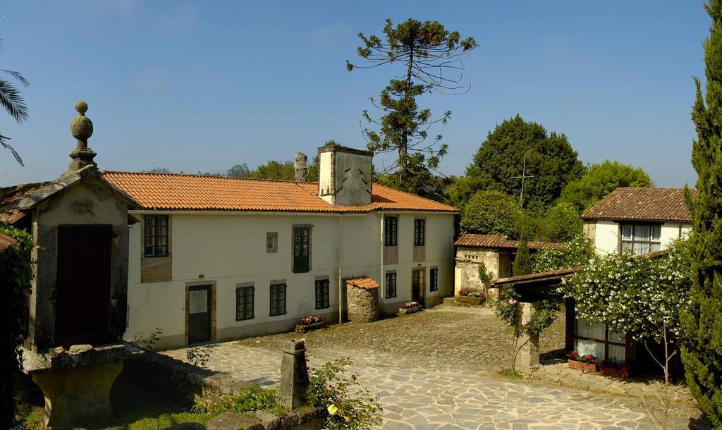 hoteles para familias numerosas galicia