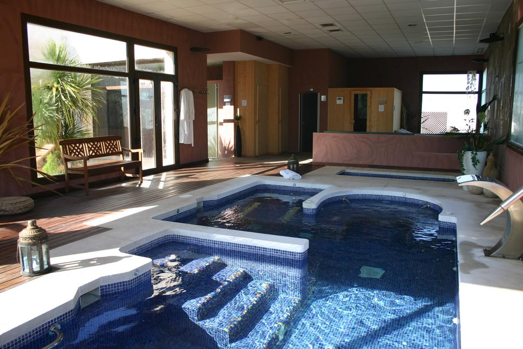NAZULES PACK ESCAPADA SPA WELLNESS