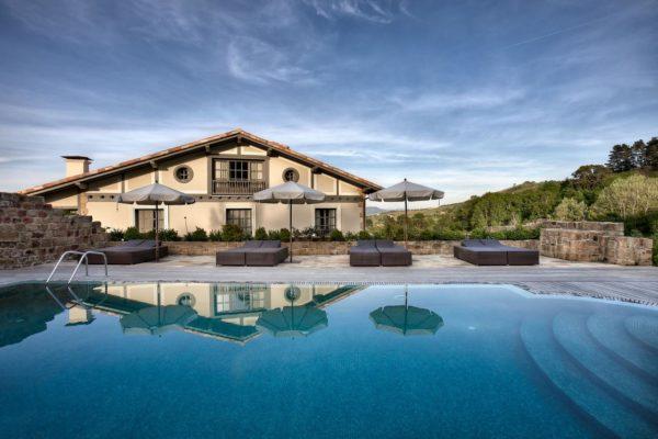 hoteles más romanticos de España