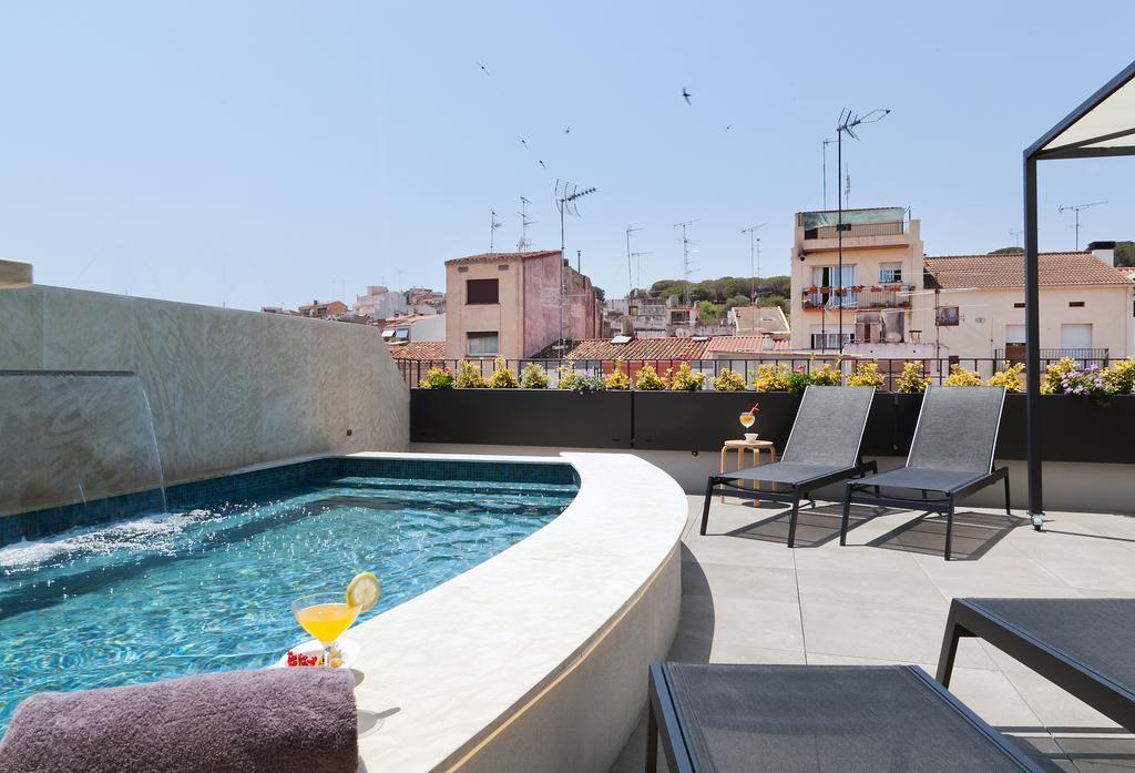 las mejores playas y hoteles en la costa catalana