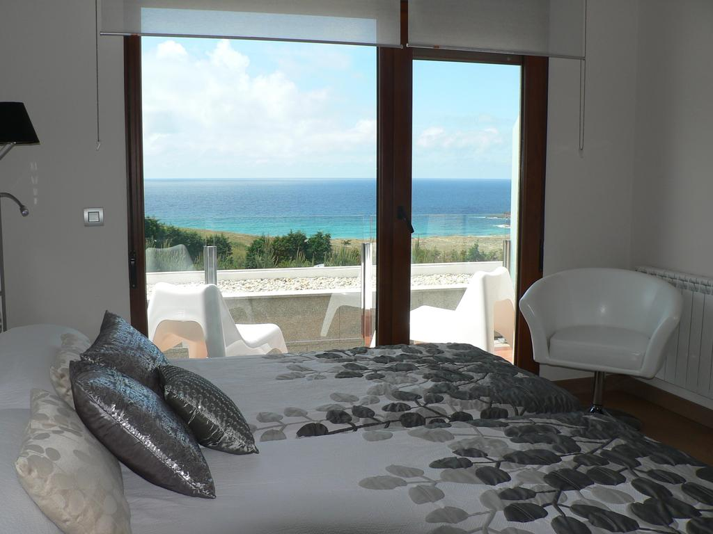 Playa y spa ardora room