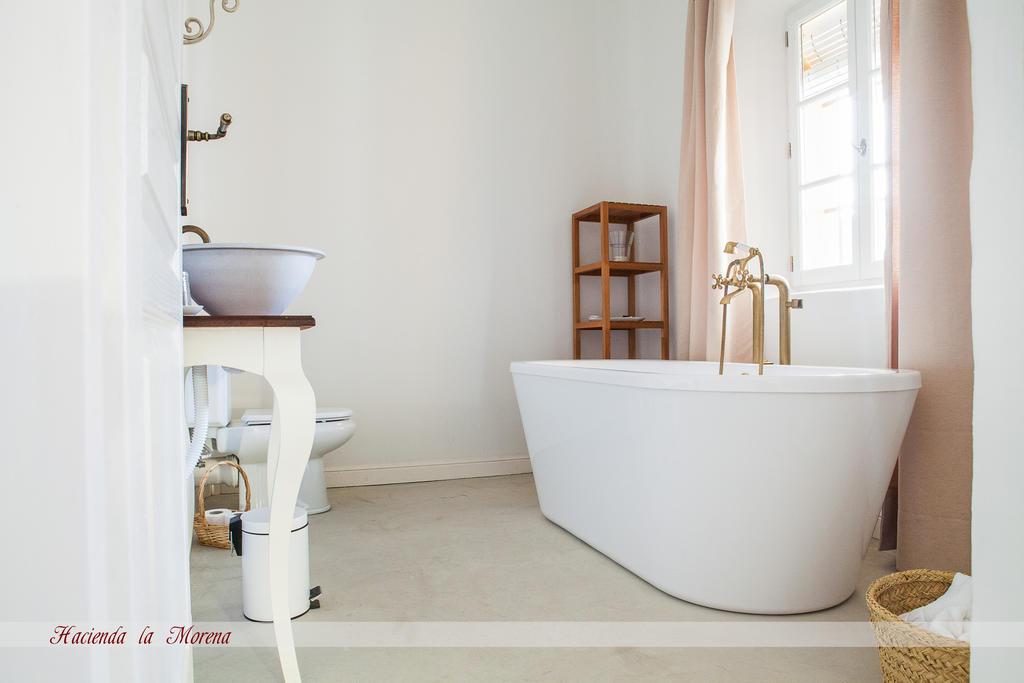 hacienda la morena bath