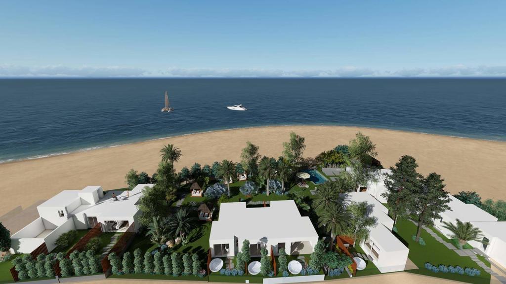 hoteles en la playa solo para adultos botaniq